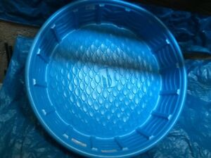 Round Wading Pool, 45 inches NEW!!