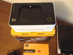 Kodak Photo Printer Dock PD480