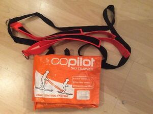 Copilot Ski Trainer for Kids