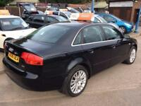 Audi A4 SE