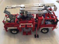 Lego Technic 8289