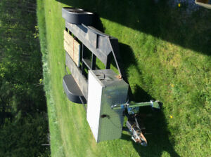 Small RAMP Trailer $800.