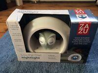 Nightlight Lou the owl