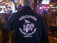 MOTORCYCLE RIDES VANCOUVER BC - Never ride alone again !