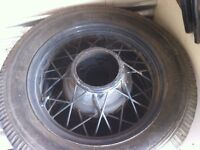 Rim hotrod, ratrod,from FORD 1927 to aprox 1938