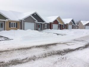 Beautiful Bouctouche Condos