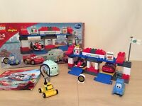 Lego DUPLO 5829 - Disney Cars Grand Prix