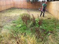 Garden Maintenance Coatbridge and surrounding areas