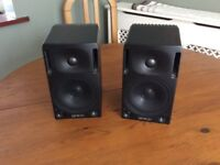 Genelec 1029a monitors