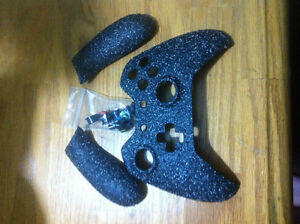 Xb1 controller shell and side rails