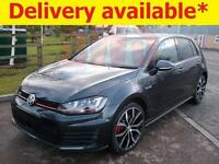 2017 Volkswagen Golf GTi 2.0 220PS 6spd DAMAGED ON DELIVERY