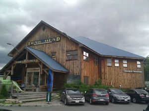 WESTBORO OFFICES FOR RENT - TRAILHEAD BUILDING
