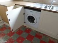 PLUMBER WASHER ENGINEER AND INTEGRATED APPLIANCE SPECIALIST PRICES START £20