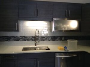 KITCHEN BACKSPLASH Kitchener / Waterloo Kitchener Area image 6