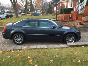 2007 Chrysler 300-Series Berline