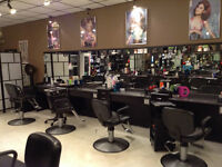 Stylist with min. 2 years experience required