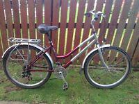 Women's York classic bike