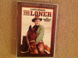 The Loner Complete Western Series