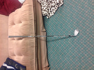 Taylormade lh wedge 60 degree