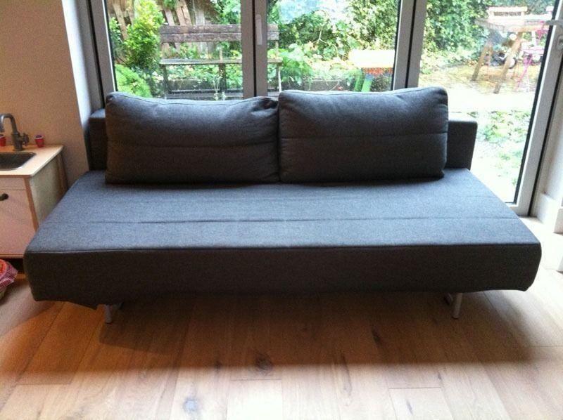 Muji T2 Sofa Bed Review | Baci Living Room