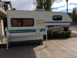 Okanagan Camper