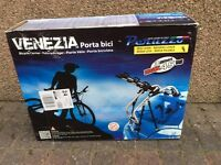 Peruzzo venezia 3 Bike carrier - never Used