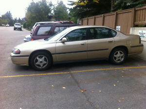 2004 Chevrolet Impala Garage Kept Fully Loaded Sedan