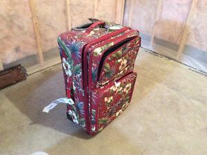 Nice piece of luggage $30