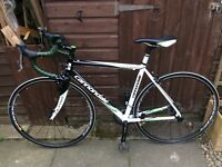 Cannondale Tiagra CAAD8 size 52