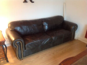 Leather Couch Sofa Choice Leather Furniture