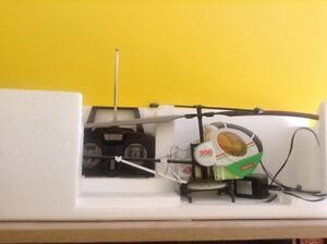 Remote control helicopter Sale or trade Kitchener / Waterloo Kitchener Area image 1
