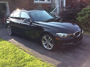 BMW 320 XDRIVE 2015 39000KM!!!