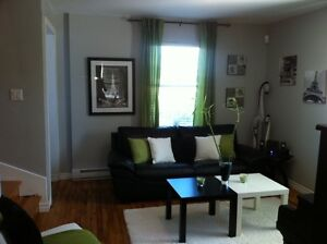 Beautiful Townhouse in Central Saint John (243 Gilbert Street)