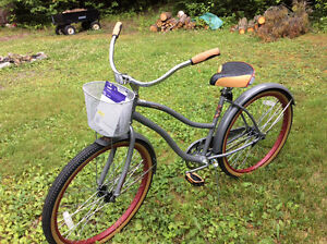 Ladie's 26 inch Huffy bike for sale