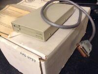Amiga External 3.5 Floppy Disk Drive