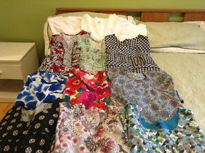 SCRUB TOPS and PANTS for sale