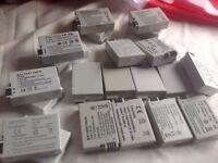 CANON FIT LP-E8 BATTERY PACK FOR 550D/600D/650D/700D
