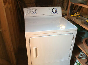Electric dryer for sale Cambridge Kitchener Area image 2