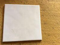 White tile 20x20