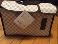 Thirty-One Pack N Pull Caddy