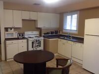 Room for Rent - $400/month - Available June 1st