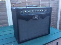 Peavey 30 watt Vyper Guitar amplifier