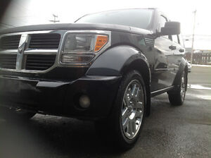 2008 DODGE NITRO WOW $4995 tax/transfer/inspected included