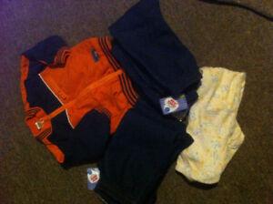 Baby clothes 6-12mths