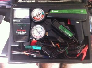 Complete new old time tune up kit EQUIS  CTC