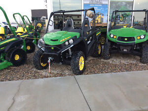 JOHN DEERE RSX860I NEW 2016 CLEARANCE SALE --ONLY ONE LEFT