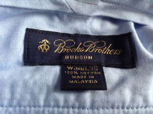 Brand New Brooks Brothers pant . Size:38
