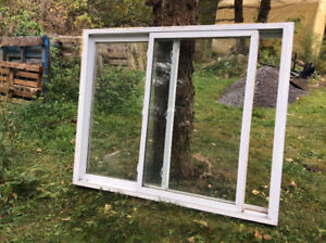 Window 4'x5' with screen