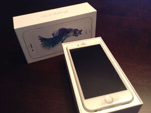 Iphone 6s 32gb in box/ neuf