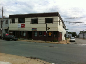 2411 AGICOLA STREET - PRIME RETAIL / OFFICE SPACE